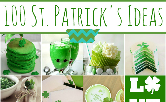 More St Patrick S Day Crafts The Officezilla Blog St - Best diy st patricks day decorations ideas