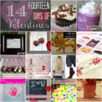 14 Days of Valentines | A Recap