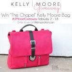 {Giveaway} Kelly Moore Bag