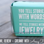 Origami Owl Custom Jewelry – Review + Giveaway
