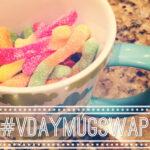 Valentines Day Mug Swap #vdaymugswap