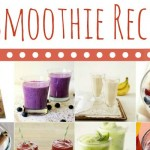 50 Fabulous Smoothie Recipes