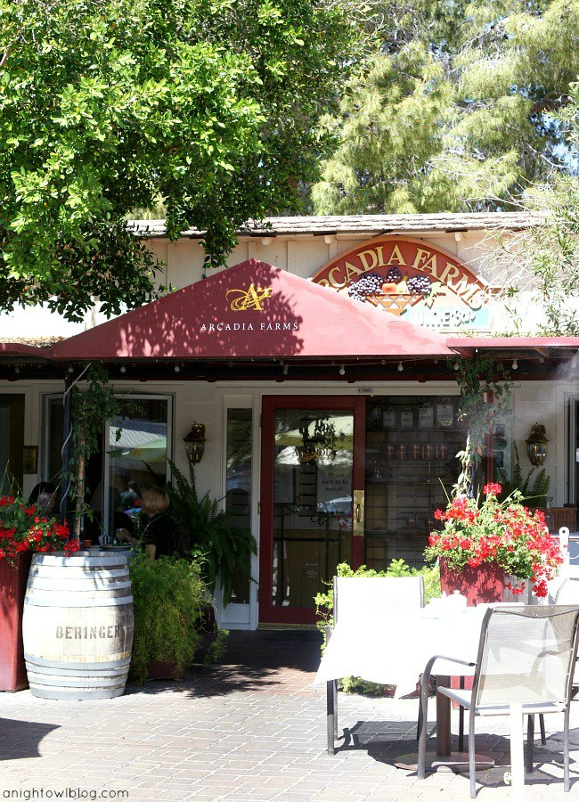 Arcadia Farms Cafe #ScottsdaleAZ