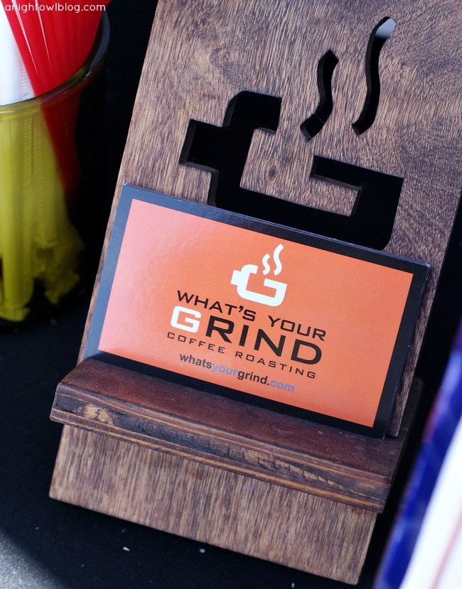 What's Your Grind Coffee - Old Town Scottsdale Farmer's Market