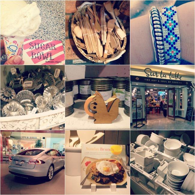 Scottsdale Shopping via Instagram