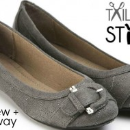 {Giveaway} Taylor and Stylist