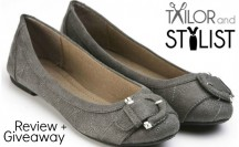 Tailor and Stylist Review and Giveaway