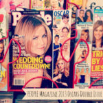 PEOPLE Magazine 2013 Oscars Double Issue – In Stores Now!