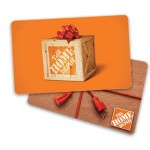 {Giveaway} $300 Home Depot Gift Card