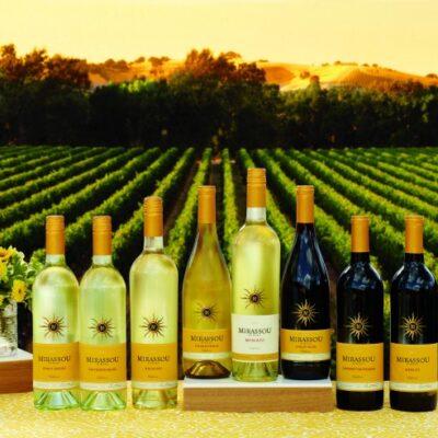 Mirassou Family of Wines
