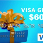 Pinstagram $600 Visa Card Giveaway