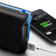 New Trent iCarrier Portable Charger