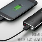New Trent iTorch Portable Phone Charger