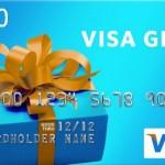 {Giveaway} $450 Visa Gift Card
