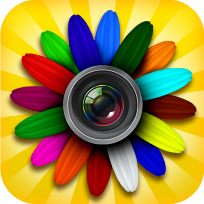 FX Photo Studio for the iPhone - FREE for a limited time!