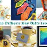 15+ Father's Day Gift Ideas from Kids