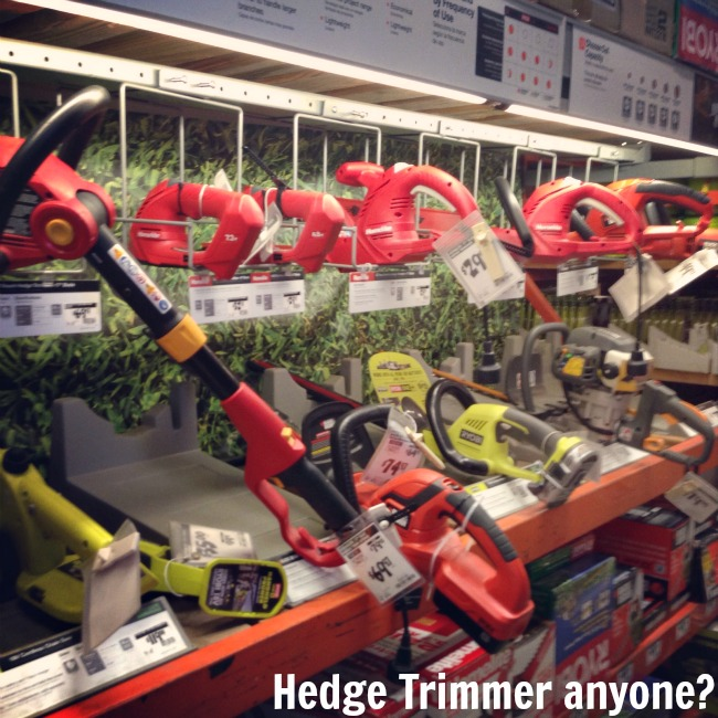 Great Selection Of Hedge Trimmers At The Home Depot Digin A