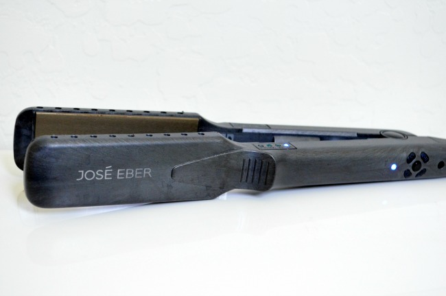 Jose Eber Wet or Dry Styling Iron