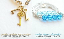 Martha Stewart Jewelry Feature