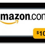 {Giveaway} $100 Amazon Gift Card