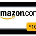 {Giveaway} $100 Amazon Gift Card