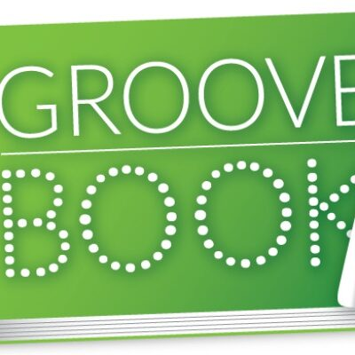 """Groovebook - a FREE app that lets you choose up to 100 photos from your camera roll into a beautiful 4.5"""" x 6.5"""" photobook for FREE!"""