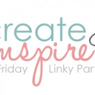 Create & Inspire Party | Weekend DIY Projects