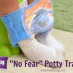 """No Fear"" Potty Training with Huggies #PullUpsPottyBreaks"