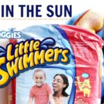 Fun in the Sun with Huggies Little Swimmers #HuggiesSwimmers