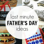 Create & Inspire Party | Father's Day Ideas
