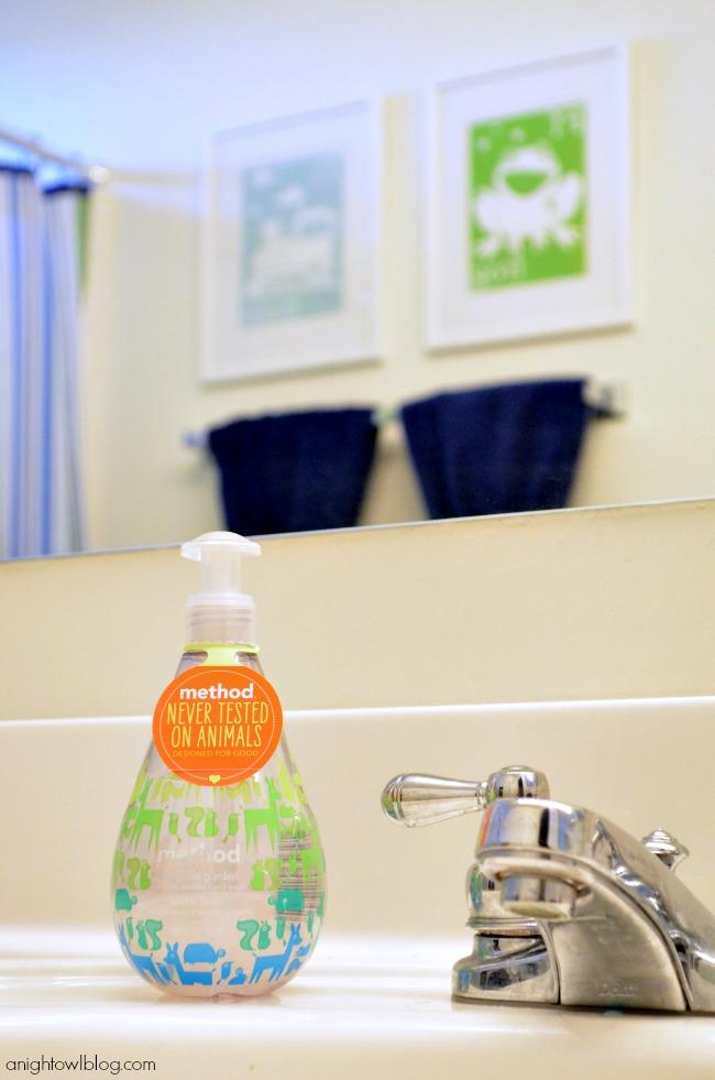 Method - Designed for Good Soap Series