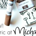 New! Fabric at Michaels #MichaelsFabric