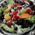 Moscato Fruit Salad