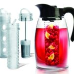 Primula Flavor It Pitcher - a 3-in-1 Beverage System! Brew it, flavor it, or chill it!