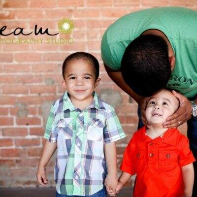 Family Portraits by Dream Photography Studio | Phoenix, AZ
