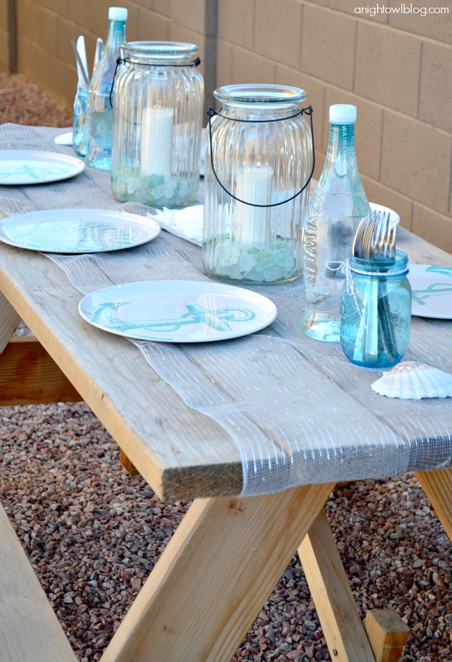 Summer Entertaining with World Market #SummerFun