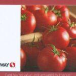 Save Money with the Safeway Fuel Rewards Program!