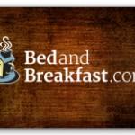 {Giveaway} $500 BedAndBreakfast.com Gift Certificate