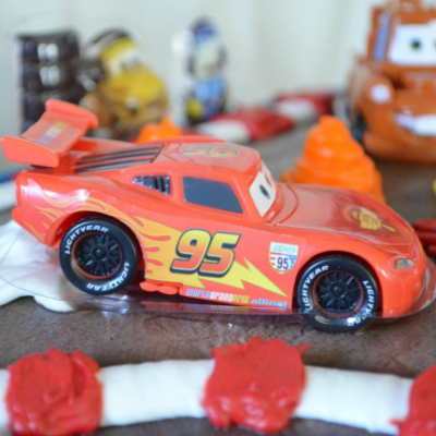 A Disney Cars Celebration DreamParty