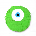 Mike Wazowski Piñata