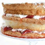 Easy Layered Strawberry Shortcake Recipe