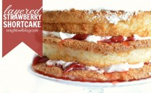 Strawberry Shortcake Feature