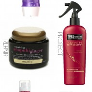 Six Must Have Hair Products