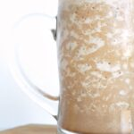 Cafe Mocha Breakfast Smoothie Recipe | #breakfast #smoothie #recipe #nestle #BTSIdeas