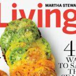 Martha Stewart Living – Homemade on the Range