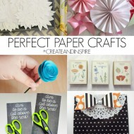 Create & Inspire Party | Perfect Paper Crafts