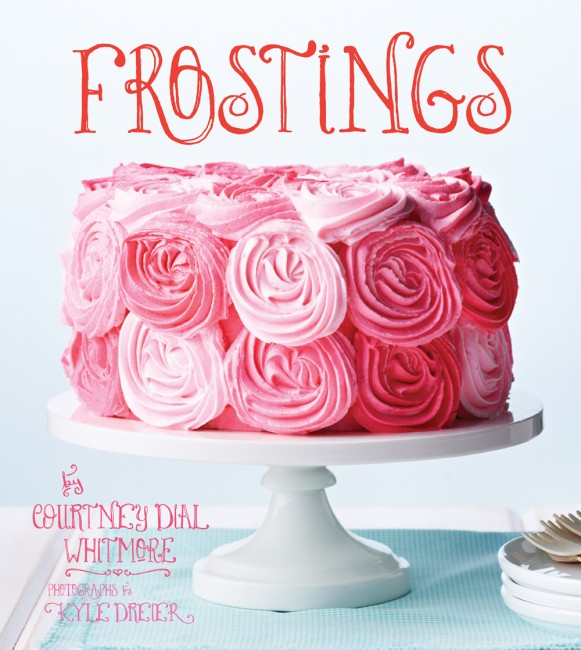 Frosting by Courtney Whitmore