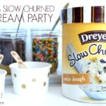 Dreyer's Slow Churned Ice Cream Party