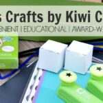 Kids Crafts – A Kiwi Crate Review
