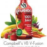 Campbell's V8 V-Fusion Review